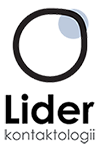 Logo Lider Konaktologii