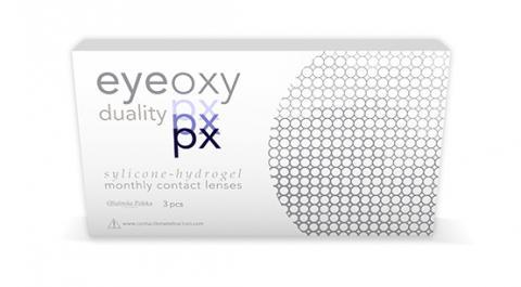 Soczewki Eyeoxy Duality PX