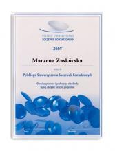Polskie Stowarzyszenie Soczewek Kontaktowych